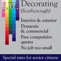 J.W. Decorating - Scarborough