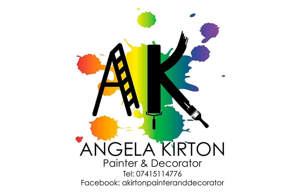 Angela Kirton Painter and Decorator
