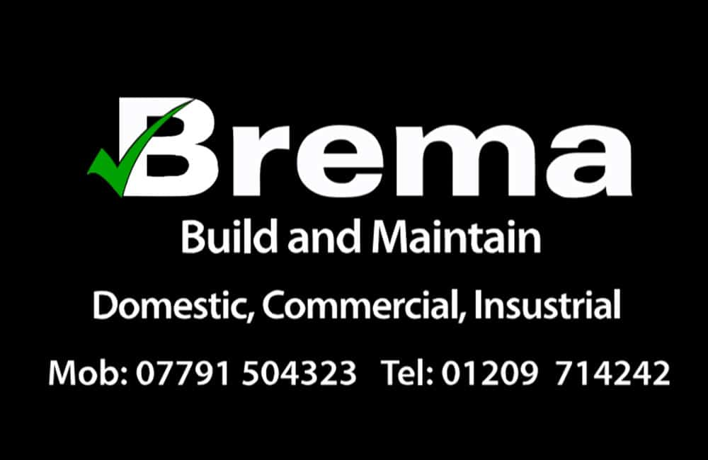 Brema Build & Maintain
