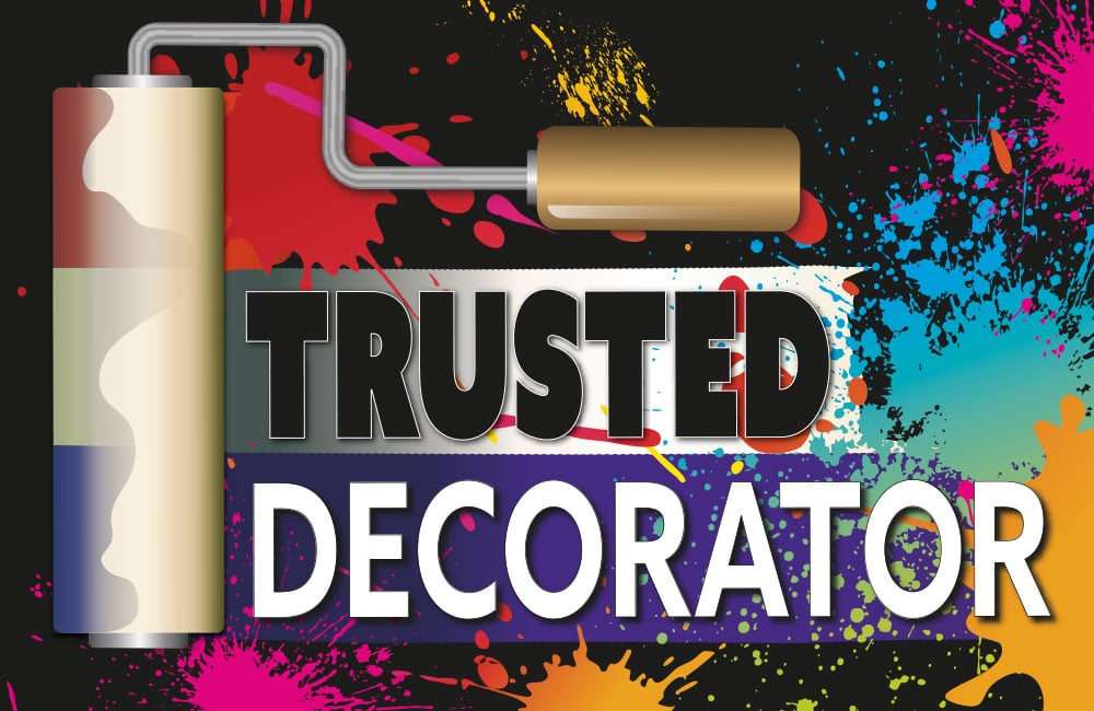 R. A Decorating & Plastering