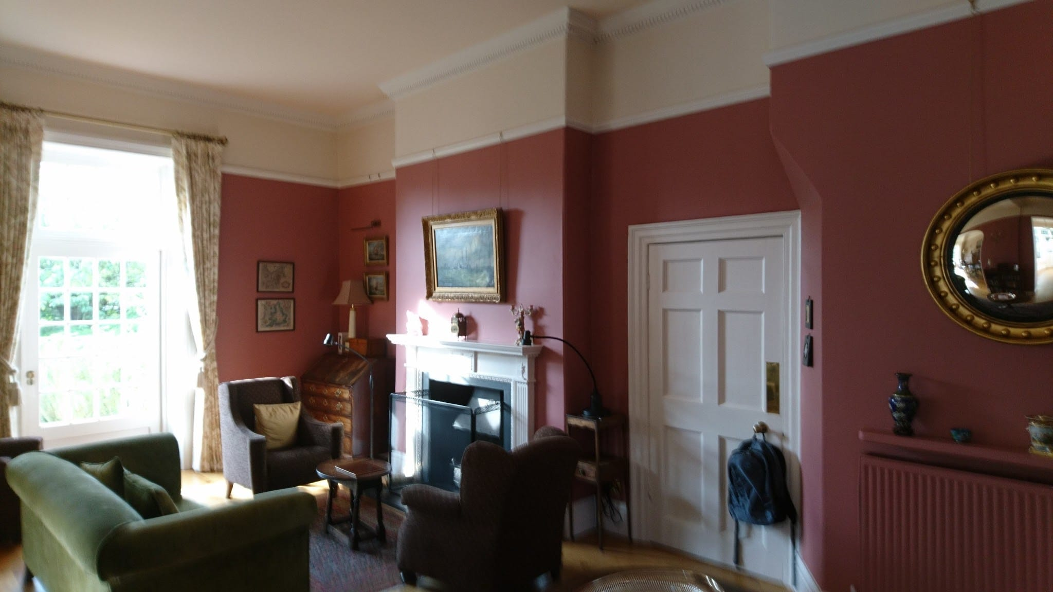 Chris Green and Son Painters and Decorators