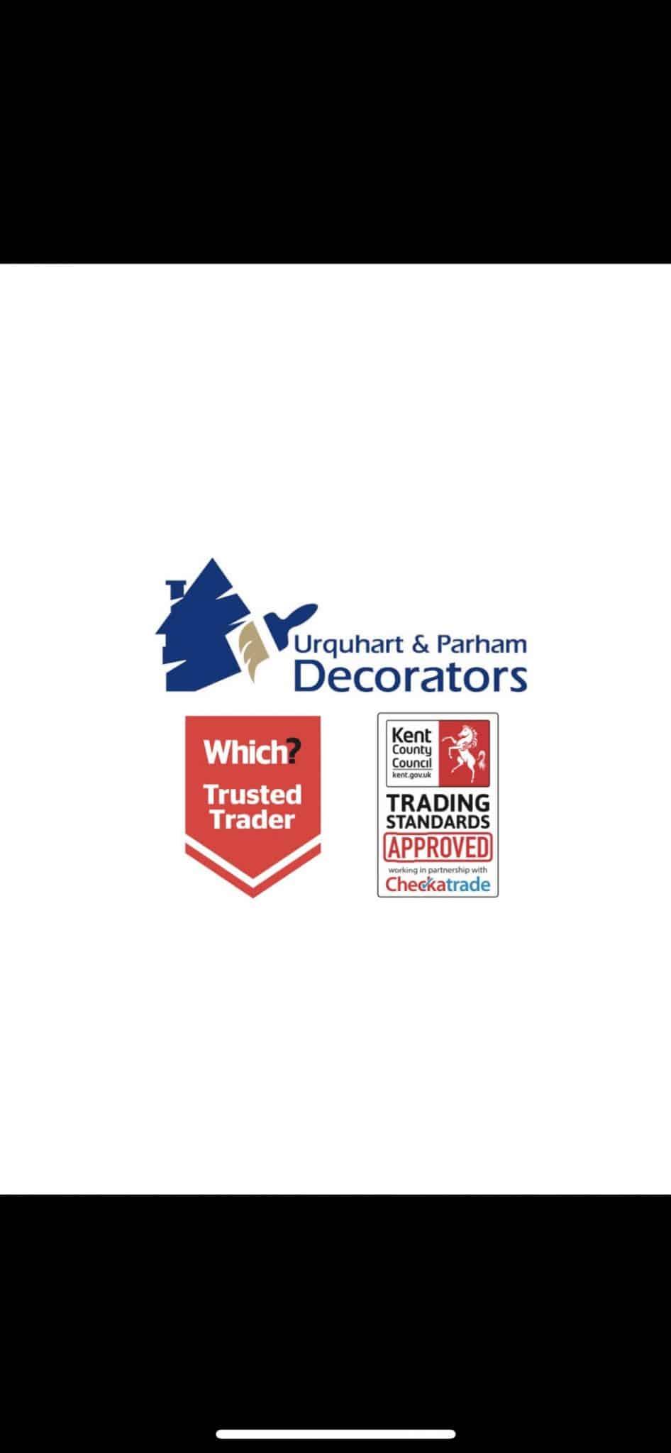 Urquhart & Parham Decorators