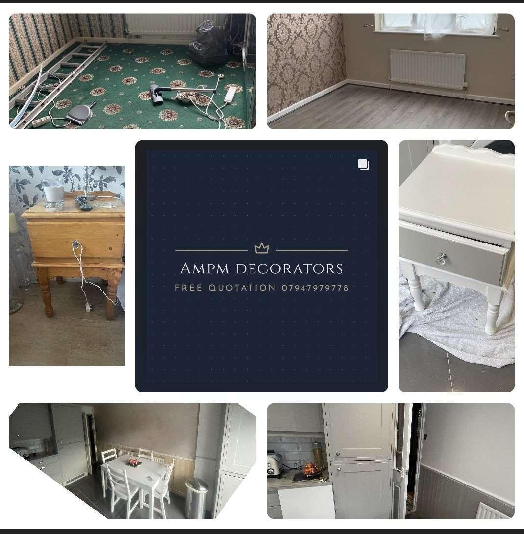 Ampmdecorators