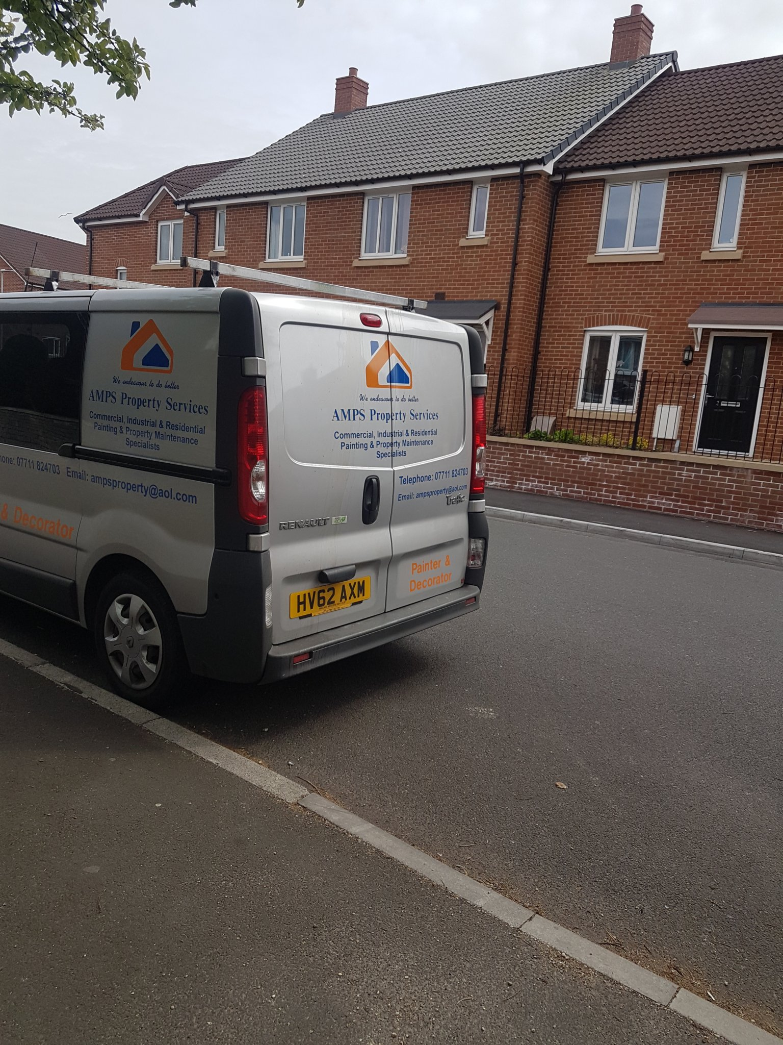 AMPS Property Services